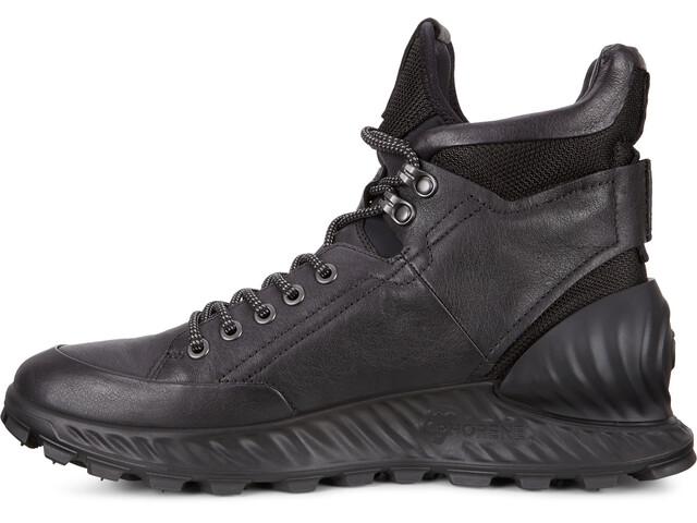 2e851abb5ee ECCO Exostrike Boots Men, black/black l Online outdoor shop Campz.nl